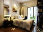 Siena Park Residences Big Bedroom