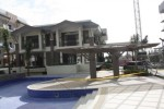 Clubhouse is 100% complete Siena Park Residences