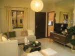 Siena Park Residences Model Unit